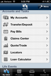 USAA-app-screenshot